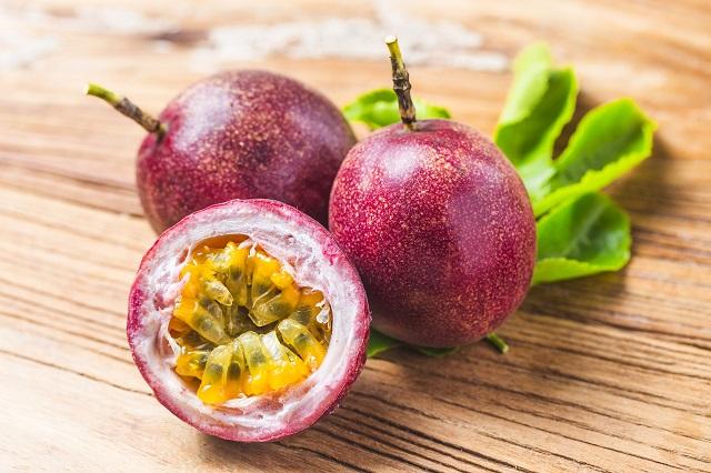 Marakuja- voće zdravlja i divlje ljubavi