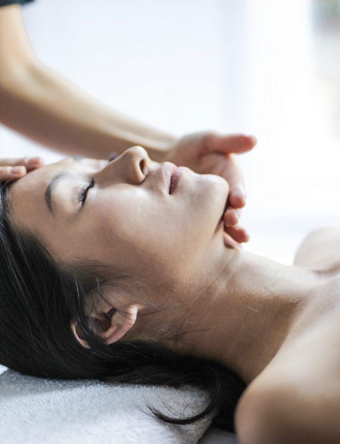 Tui na, masaža koja vraća životnu energiju