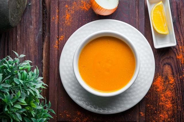 Ova supa je puna cinka i selena, jača i čuva