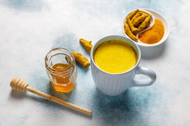 Zlatno mleko, biser alternative, spas za imunitet