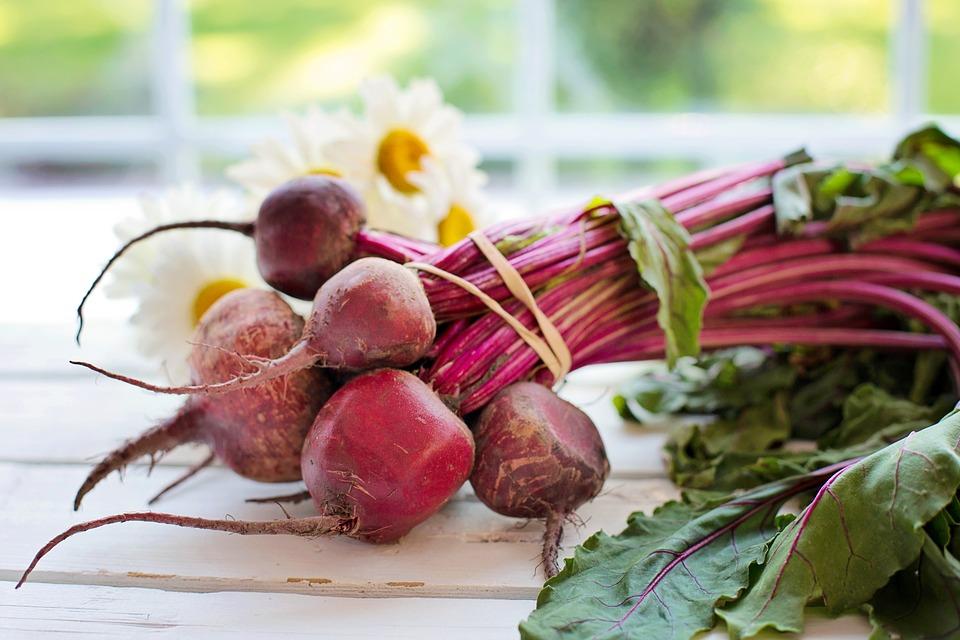 Salata i tinktura koje obaraju pritisak, a glavni sastojak je CVEKLA