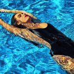 Plivanje znači zdravlje i dugovečnost
