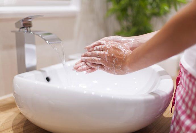 Lekcija 1: Higijena ruku ključna u borbi protiv COVID-19