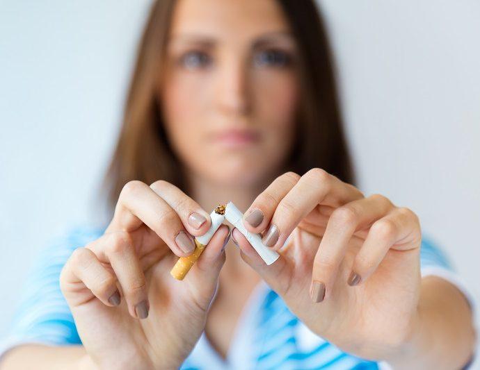 Pušenje utiče na vene na dva načina- i oba su loša