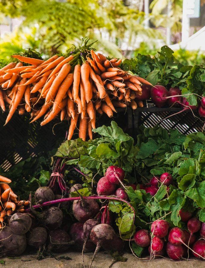 Lekovita topla salata, idealan obrok kad pritisak skače