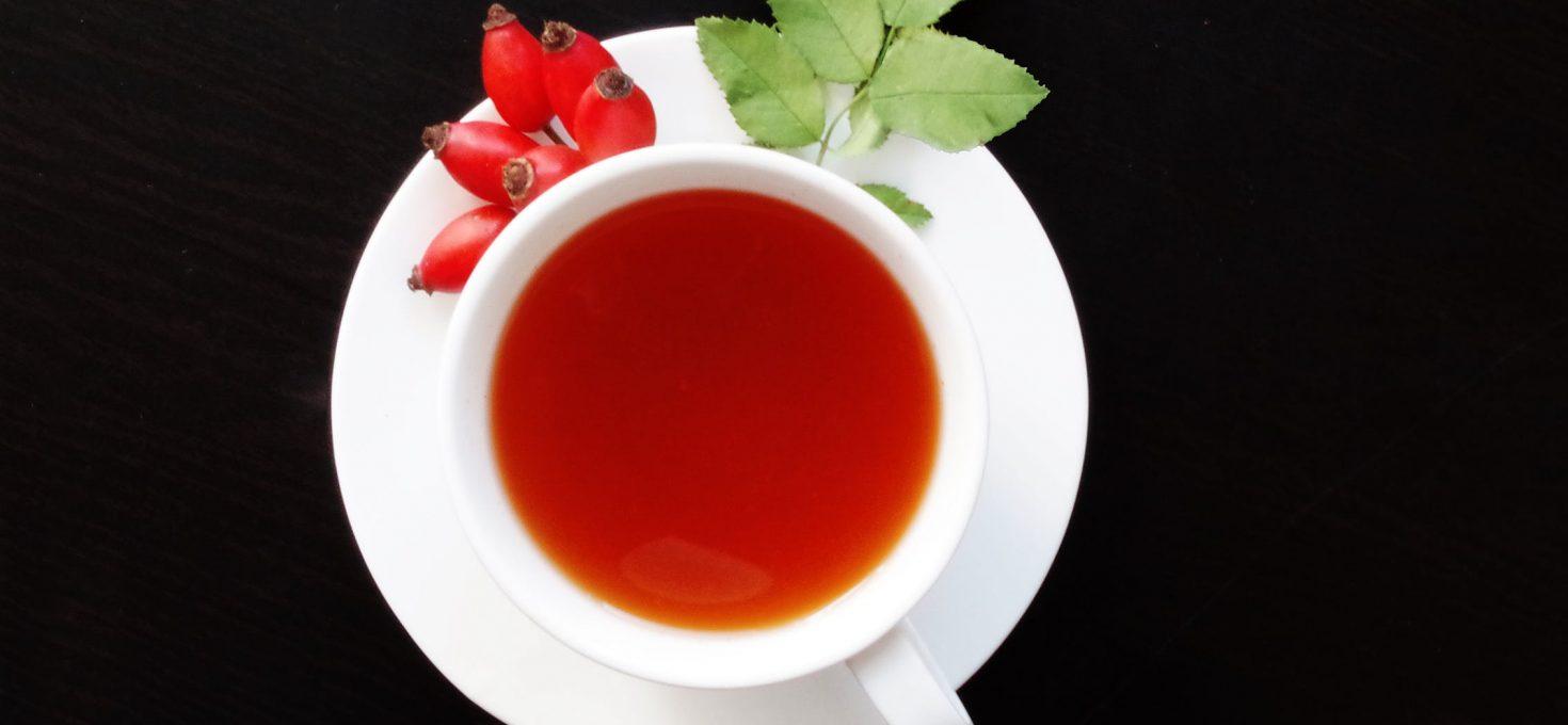 Čaj od šipurka, prirodan antioksidans