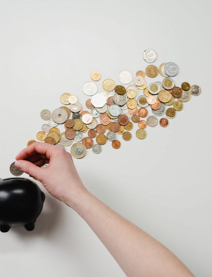 Privucite energiju novca: Poklonite ono što najviše želite