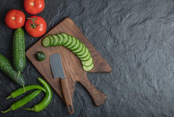 Kako daske za sečenje u kuhinji treba da čuvate