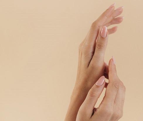 Japanska metoda lečenja: Svaki prst označava neki organ