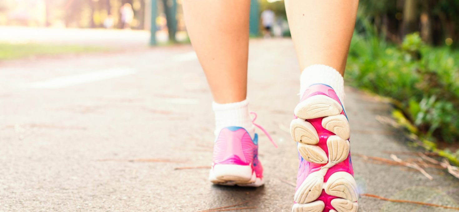 10.000 koraka dnevno za bolje zdravlje – mit ili istina?