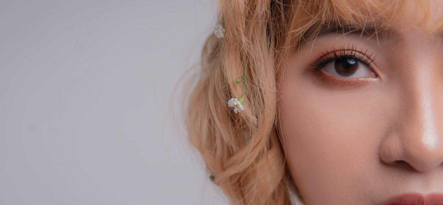 Japanska maska za lice briše bore