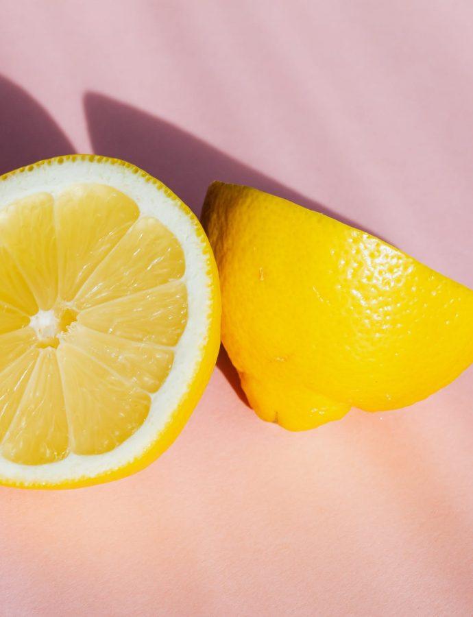 Limun u spavaćoj sobi pročišćava disajne puteve