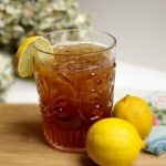 Eliksir za imunitet od limuna, meda, đumbira i bibera
