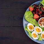 Peganska dijeta-ukrštena paleo i veganska ishrana za vitkost