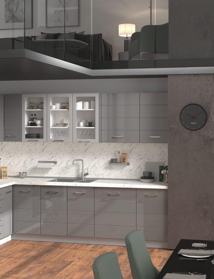 Ideje da vaša kuhinja dobije novu energiju
