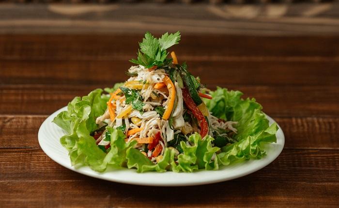 Nov recept za zelenu salatu- ukus je neverovatan