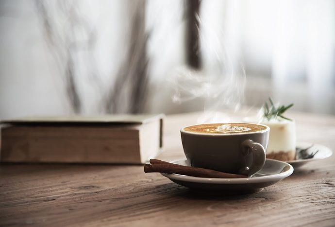 Kafa kao iz kafića i u vašem domu