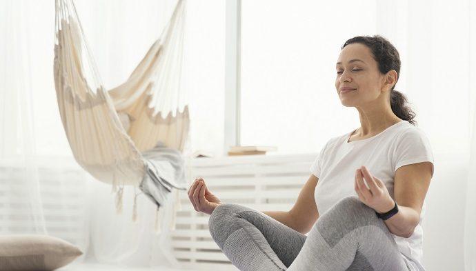 Meditirajte, bićete zdraviji i srećniji