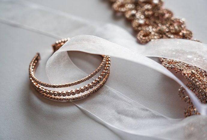 Važno je i pravilno uparivanje zlatnog nakita