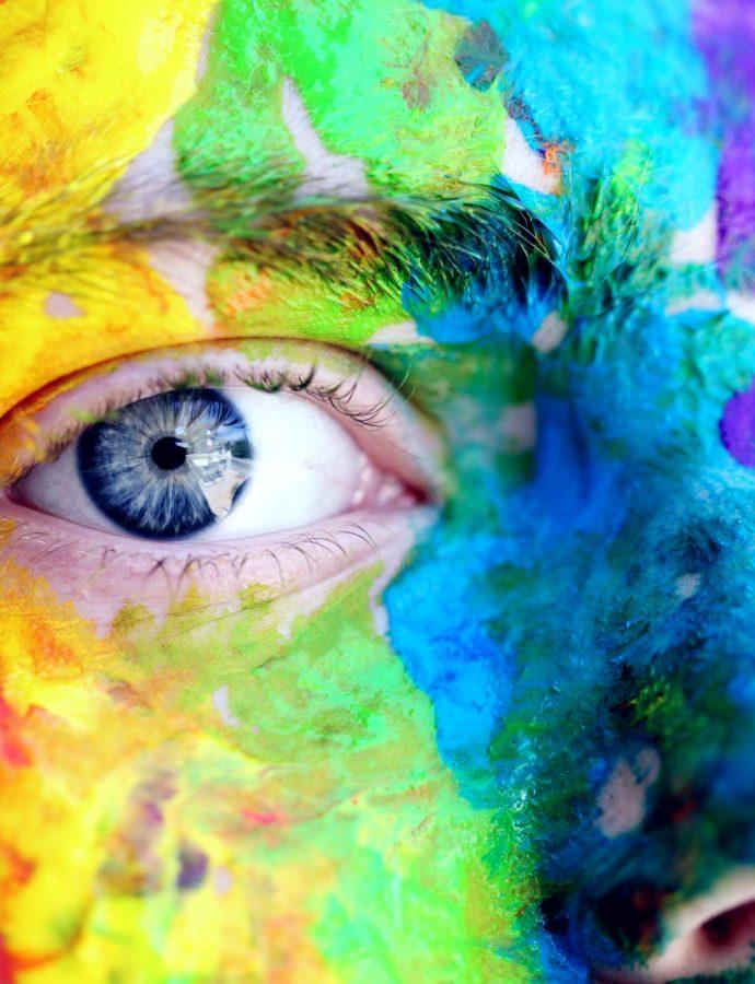 Lečenje bojama postaje svetski trend