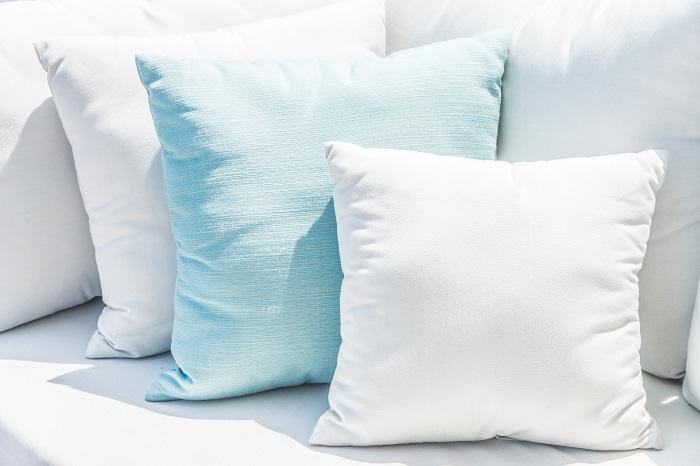 Koliko često je potrebno da perete jastuke?