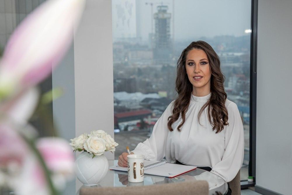Ana Prelić: Primena pravi promenu u životu