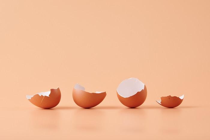 Ne bacajte ljuske od jaja, ovo su neverovatne namene