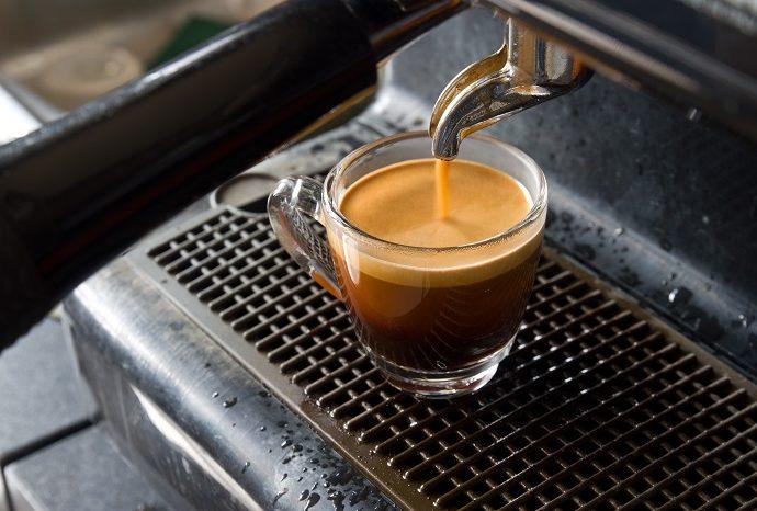 Espreso VS kuvane kafe, koja je razlika