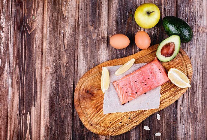 9 namirnica koje čuvaju zdravlje vagine
