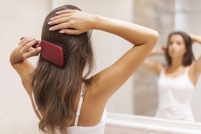 Zaustavite opadanje kose za svega tri meseca