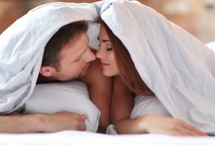 13 malih seksualnih grešaka koje ne shvatate da pravite