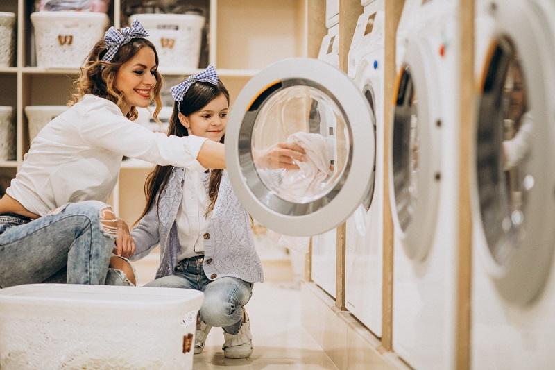 Evo zašto treba da očistite mašinu za pranje veša