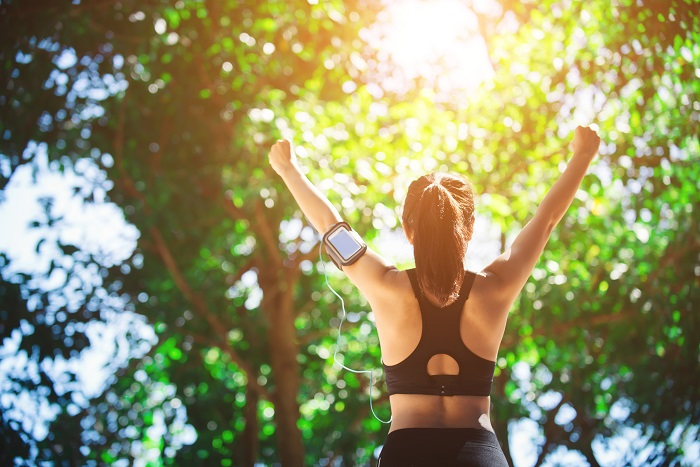 Kako je trčanje postalo zapadna meditacija?