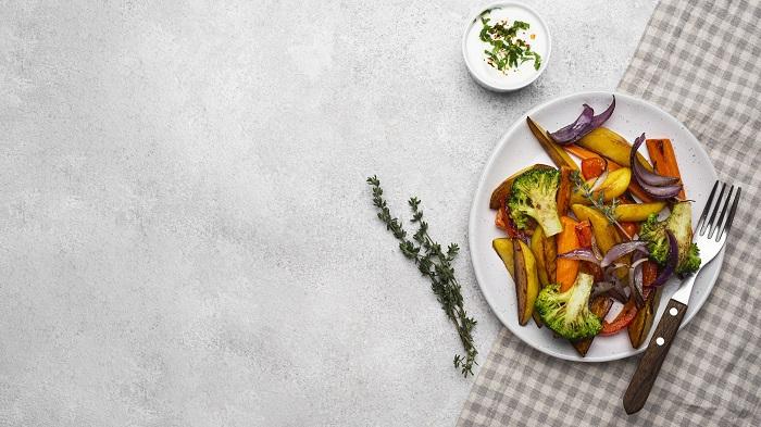 Proleće u tanjiru, jelovnik nutricioniste Ane Todorović