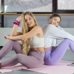 VIKA helanke- pravi izbor za devojčice