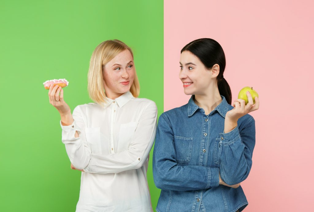 Deserti pomažu pri mršavljenju? Stručnjaci kažu – da, ali pametno