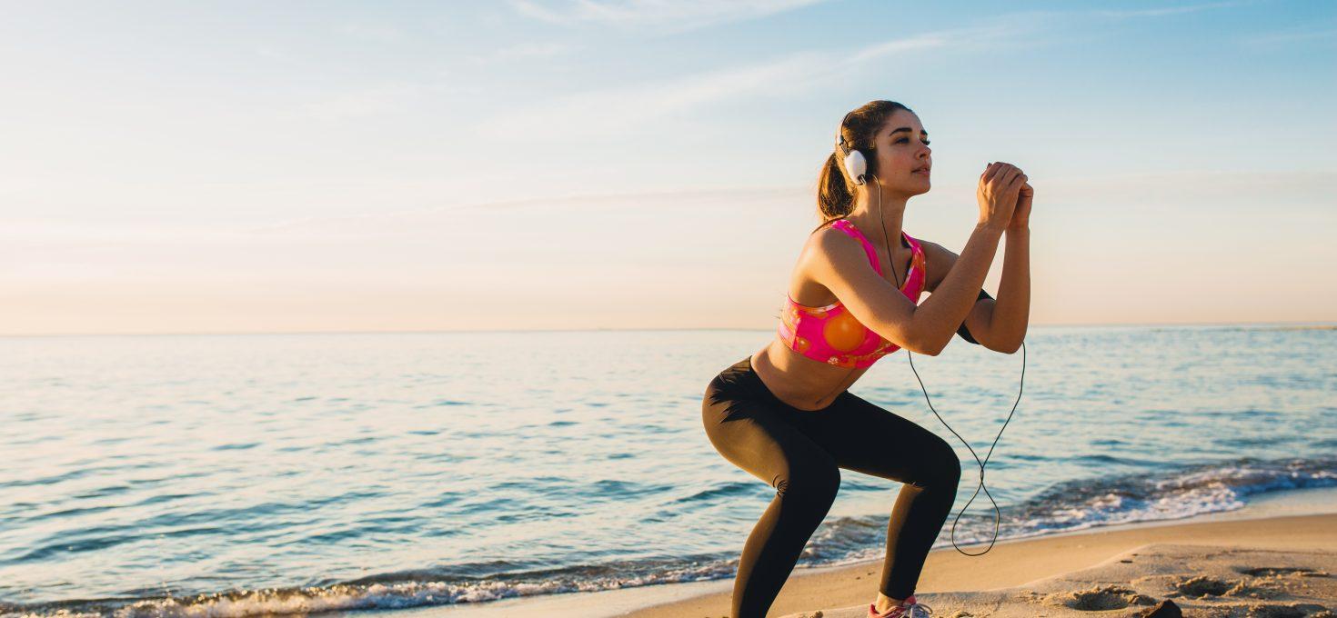 Sedam saveta kako da usavršite svoje telo za nedelju dana