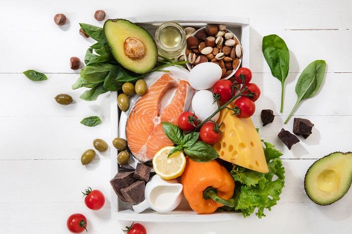 Koliko je ishrana važna za ženske hormone?