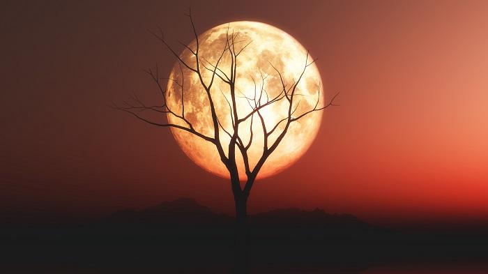 U maju nas očekuju pomračenje i krvavi Mesec
