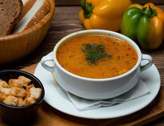 Super Supe sa dodatkom vitamina
