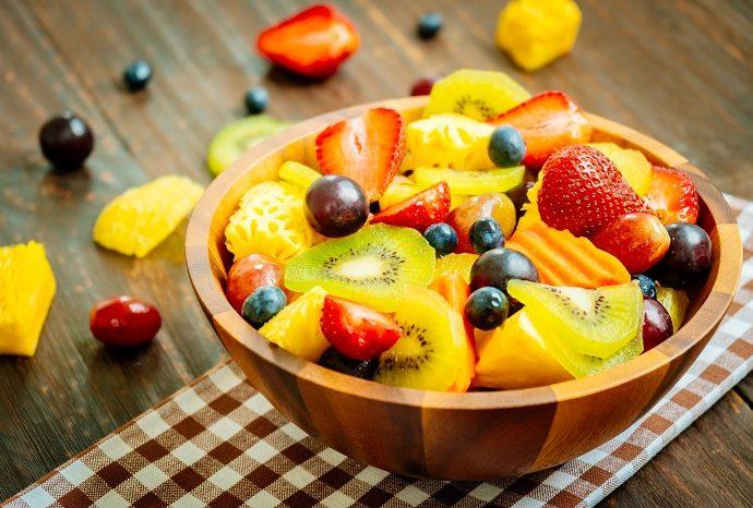 5 vrsta voća koje treba da jedete da se ne ugojite