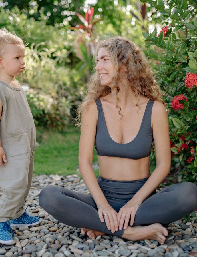 Nos služi za disanje: Naučite dete da pravilno diše