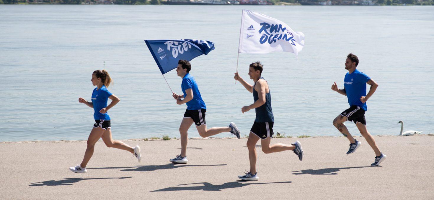 Svetski dan okeana, trčanjem očuvajte planetu