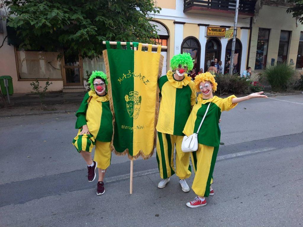 Belocrkvanski karneval, praznik cveća i dobre energije
