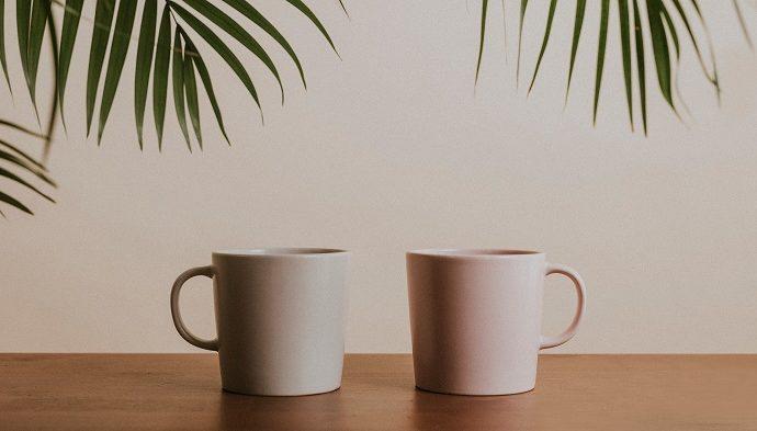 Da li treba da operete šolju za kafu svakog dana?