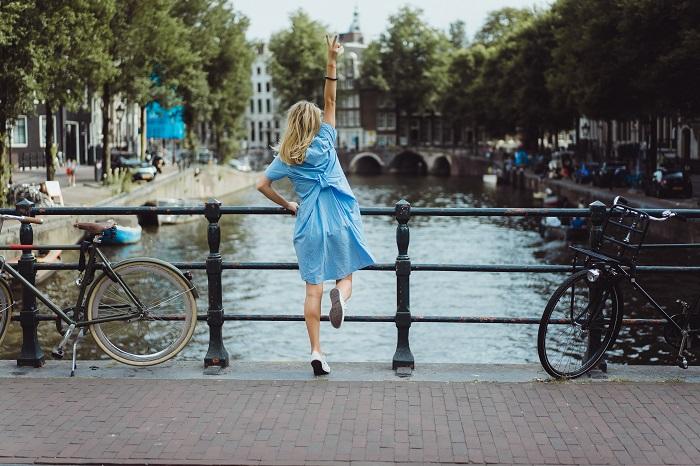 Život u Amsterdamu: 7 činjenica koje niste znali o Holandiji