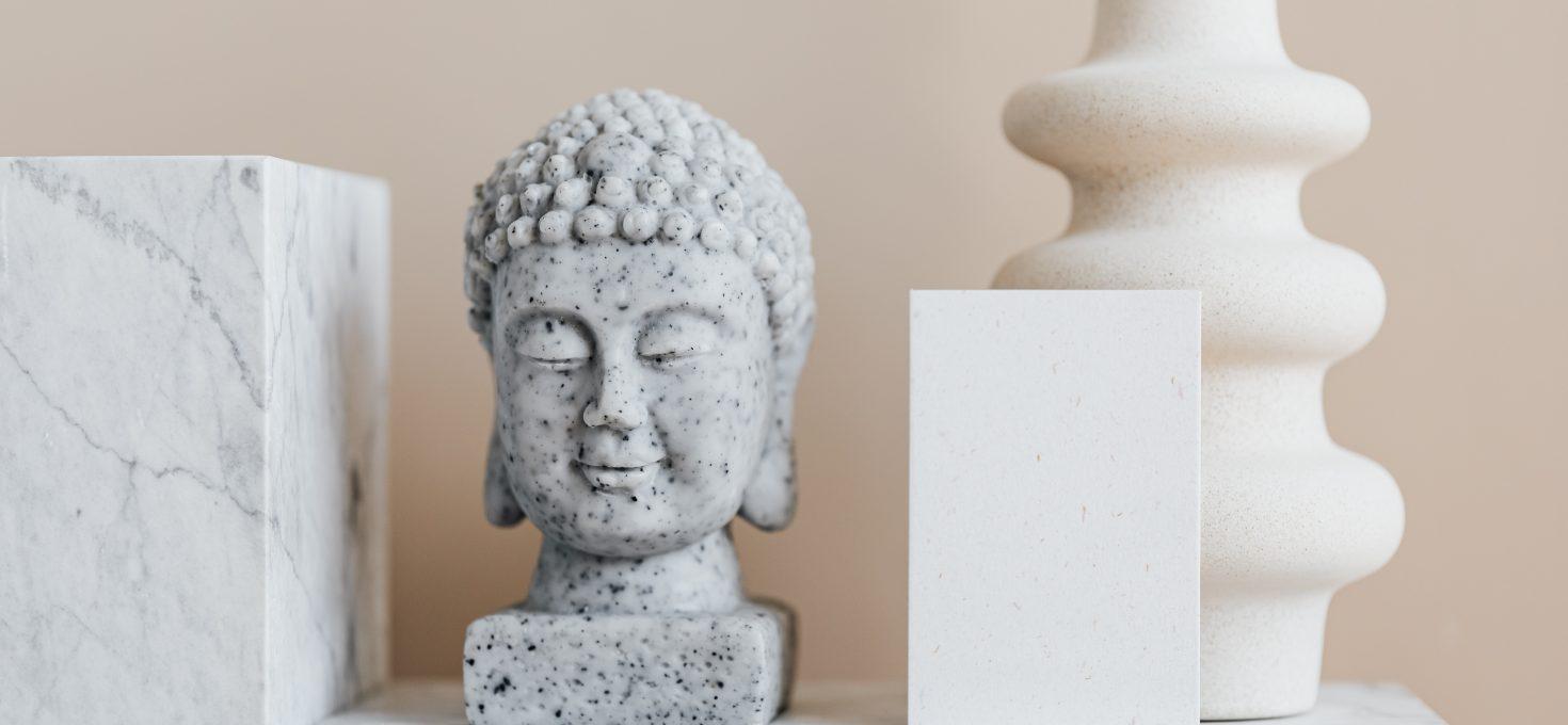 Feng Shui i prirodni kamen- enterijer za izobilje