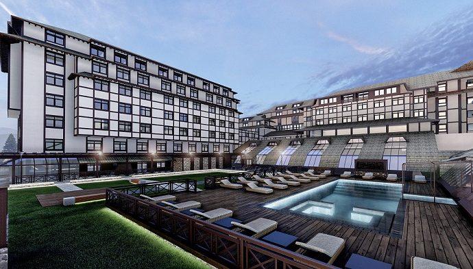 Novo poglavlje najpoznatijeg hotela na Kopaoniku