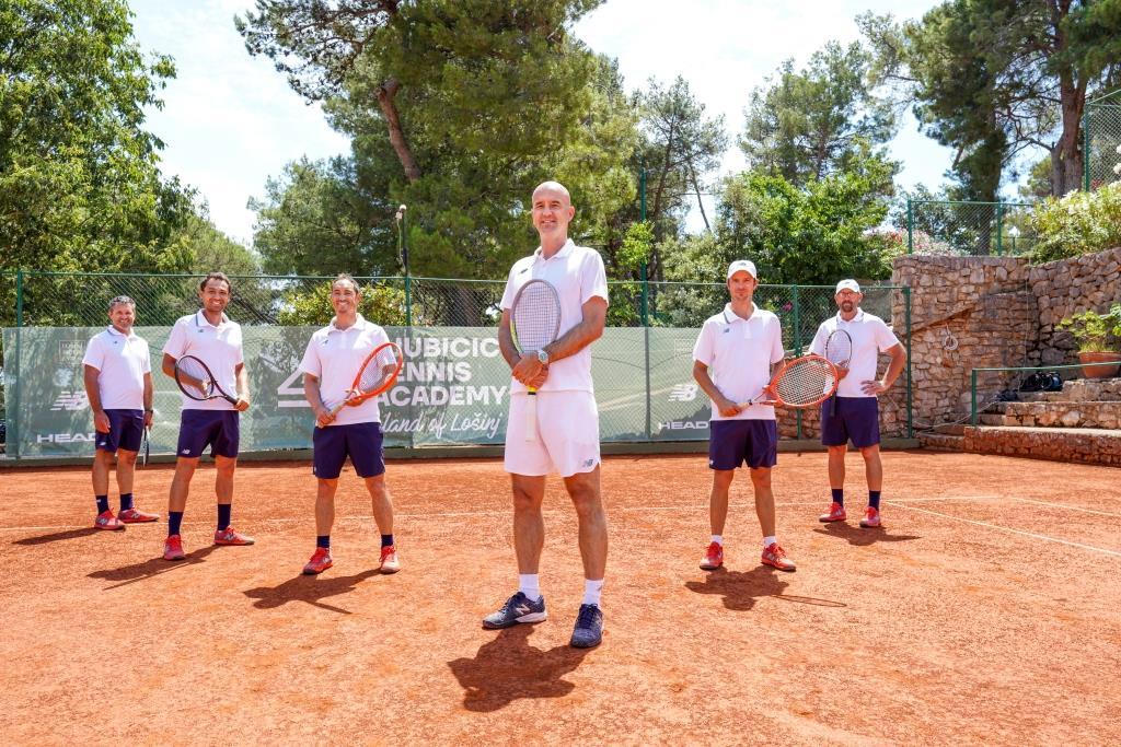 Slavni teniser Ivan Ljubičić pokreće tenisku akademiju