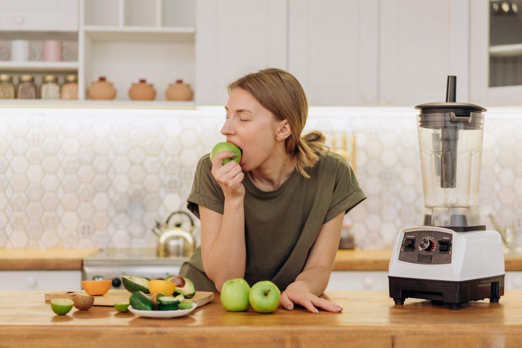 10 jednostavnih saveta za zdraviju ishranu